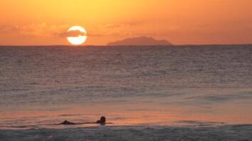 At a Gorgeous Beach, Mega-Hotel Plans Raise Controversy