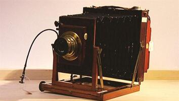 I Didn't Know That: Pinhole Camera