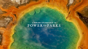 Introducing a Yearlong Celebration of National Parks