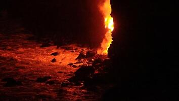 Hawaii Is Getting Bigger Thanks to This Lava Flow