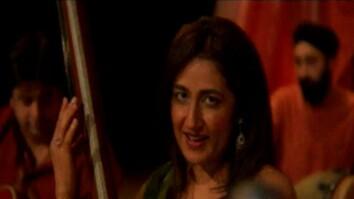 Kiran Ahluwalia—'Teray Darsan'