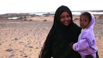 First-Ever Inclusion: Hope for Egypt's Nubians