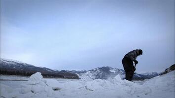 Mission On Thin Ice