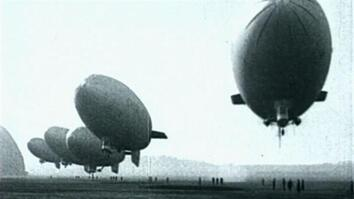 I Didn't Know That: Airships