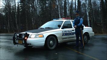 Alaska State Troopers Season 4 Preview
