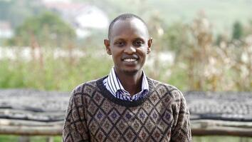 One Man's Quest to Save Uganda's Forests