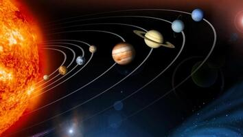 NG Live!: Solar System Exploration: 50 Years and Counting
