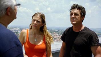 UFO Court: Varginha, Brazil