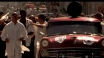 Issac Delgado—'La Vida Es Un Carnaval'