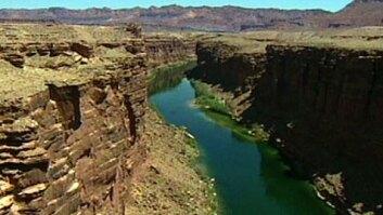 Glen Canyon Controversy