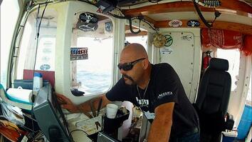 Wicked Tuna's Captain Marciano