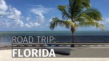 Road Trip: Experience Sunny Florida in 90 Seconds