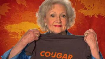 Cause an Uproar With Betty White