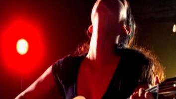 Rodrigo Y Gabriela—'Diablo Rojo'