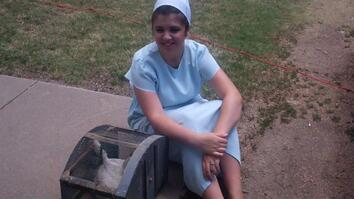 Intro to Amish Life