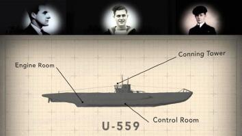 Animation: How Three Men You Probably Never Heard of Helped End WWII