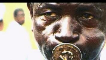 Manu Dibango—'Pepe Soup'