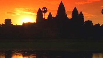 Lost City of Angkor Wat