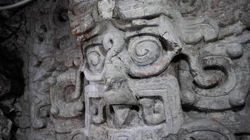 New Sun God Temple Reveals Maya Beliefs