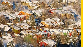 Top 5 Best Winter Escapes in the United States