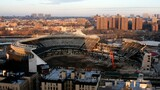 See Yankee Stadium Vanish in 30 Seconds