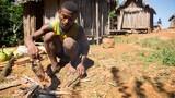 Christopher Golden: Bush Meat in Madagascar