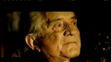 Johnny Cash—'Hurt'
