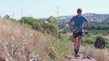 Tips From an Ultramarathoner for Common Trail Injuries