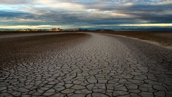 """The Mighty River That Dried Up: """"I Am Red"""""""