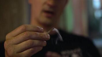 Matchstick Detector