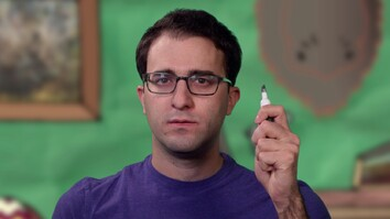 What's in Dry-Erase Markers?