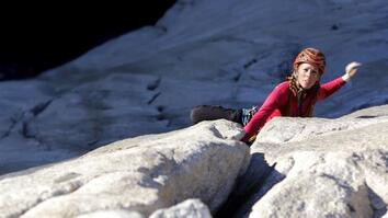Two Women, One Epic Climb: Breaking the Speed Record
