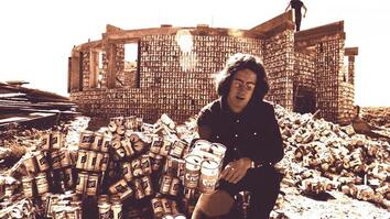 Earthships: A House Made From Beer Cans Sparks a Movement