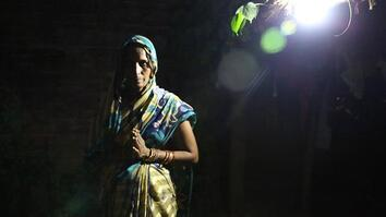 Bringing Light to India's Poor With the Terra Watt Prize