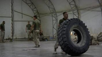 Training for the Taliban