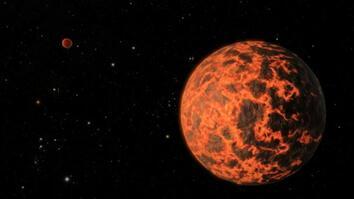 Exoplanet UCF-1.01 Orbits GJ 436