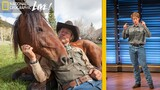Why Four Cowboys Rode Wild Horses 3,000 Miles Across America (Part 3)