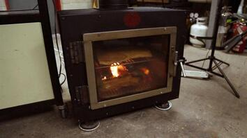 Wood Stove Decathlon Underdogs?