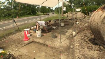 Diggers Blog: How Archaeologists Dig