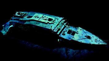NG Live!: Robert Ballard: Restore the Titanic