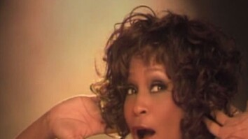 Whitney Houston—'Million Dollar Bill'