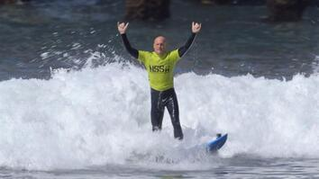 The Remarkable Story of Curt Harper, Surfing Mentor and Local Legend