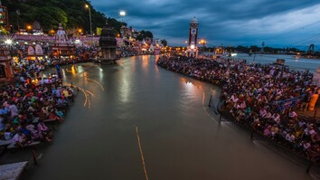 Chasing Rivers, Part 2: The Ganges