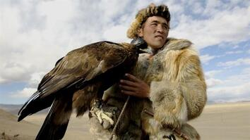 NG Live!: Wild Tales With Mongolian Nomads