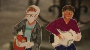 Kings Of Convenience—'Mrs. Cold '