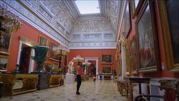 Museum Siege