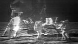 """New"" Moon Landing Video"