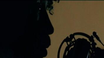 Tinariwen—'Lulla'