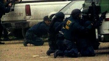 The ATF Raid the Branch Davidians