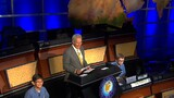 2011 National Geographic Bee's Tense Final Moments